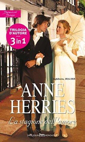 La stagione dellamore Anne Herries
