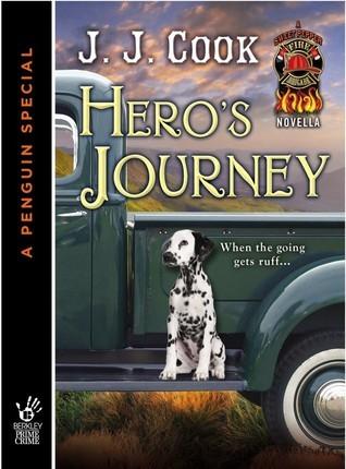 Heros Journey J.J. Cook