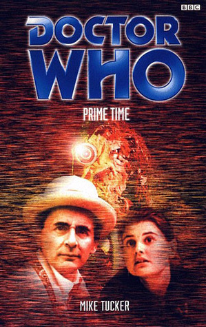 Doctor Who: Prime Time Mike Tucker