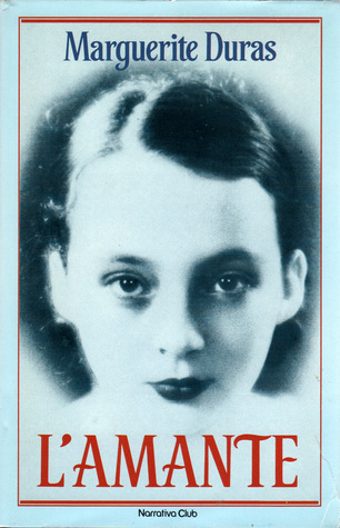 Lamante  by  Marguerite Duras