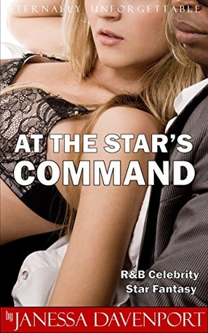 At the Stars Command Janessa Davenport