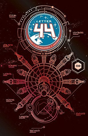 Letter 44, Volume 2  by  Charles Soule