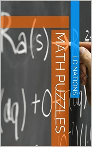 Math Puzzles  by  LD Nations