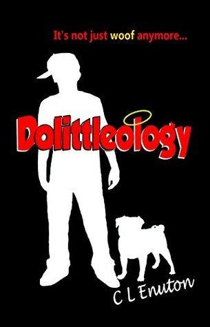 Dolittleology (Fur Angels Book 4) C. L. Enuton