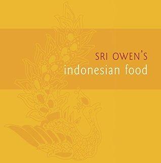 Sri Owens Indonesian Food  by  Sri Owen