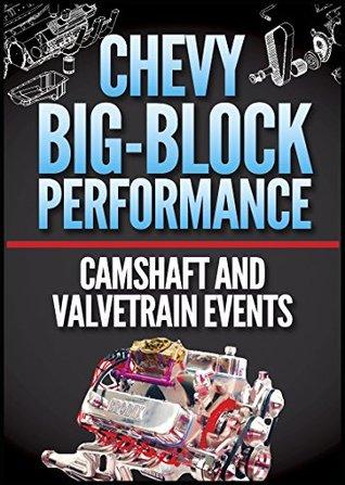 Chevy Big-Block Performance: Camshaft and Valvetrain Events  by  David Vizard