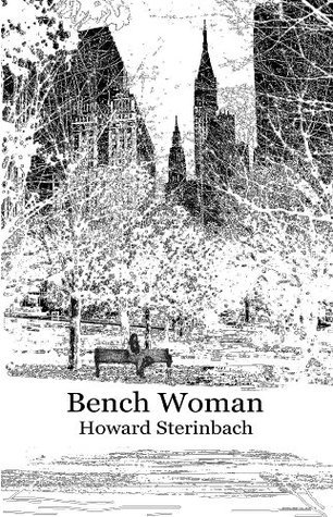 Bench Woman Howard Sterinbach