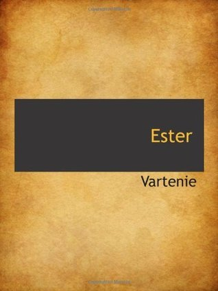 Ester Vartenie