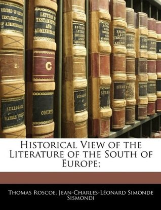 Memoirs of Scipio de Ricci Volume 1  by  Thomas Roscoe