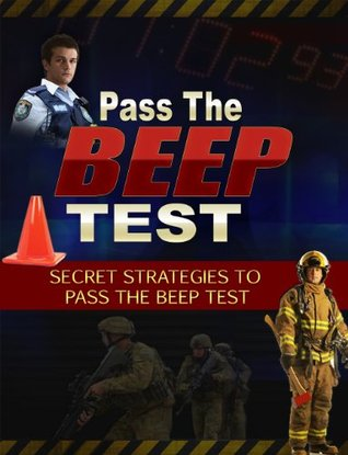 Pass the Beep Test  by  Brent Clayton