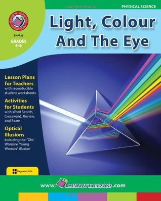 Light Color and the Human Eye (Physical Science: Grades 4-6)  by  Doug Sylvester