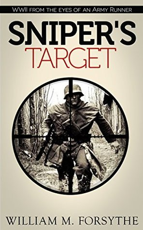 An Unsung Hero: Snipers Target  by  Majetta Morris