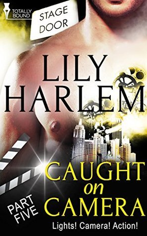 Caught on Camera: Part Five Lily Harlem