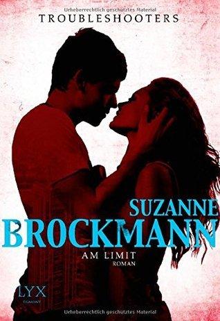 Am Limit (Troubleshooters, #3) Suzanne Brockmann