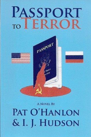 Passport To Terror Patrick OHanlon