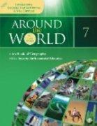 Around the World 7 (Geography)  by  RK Jain