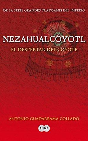 Nezahualcóyotl  by  Antonio Guadarrama Collado