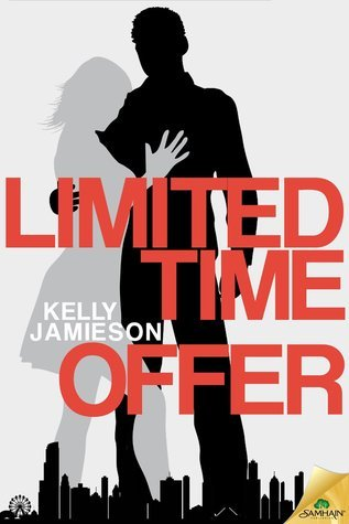 Limited Time Offer (Brew Crew, #1)  by  Kelly Jamieson