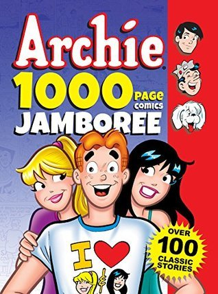Archie 1000 Page Comic Jamboree (Archie 1000 Page Digests)  by  Archie Superstars