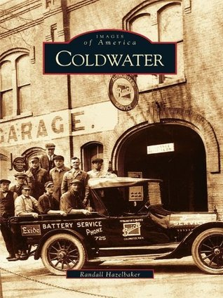 Coldwater  by  Randall Hazelbaker