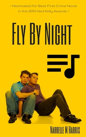 Fly By Night (Kindle novella)  by  Narrelle M. Harris