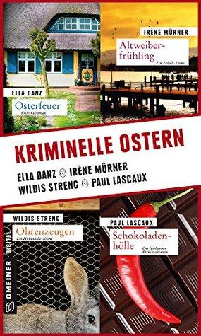 Kriminelle Ostern  by  Ella Danz