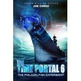 The Time Portal 6: The Philadelphia Experiment  by  Joe Corso
