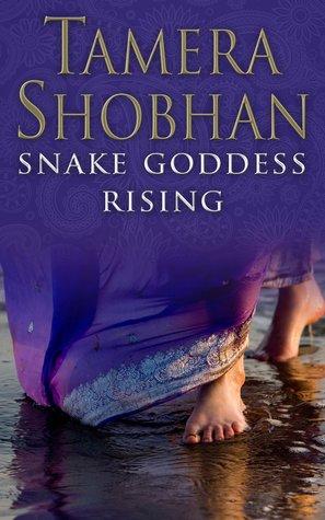 Snake Goddess Rising Tirza Schaefer