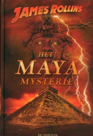 Het Mayamysterie  by  James Rollins