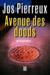 Avenue des doods Jos Pierreux