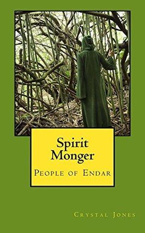 Spirit Monger Crystal Jones