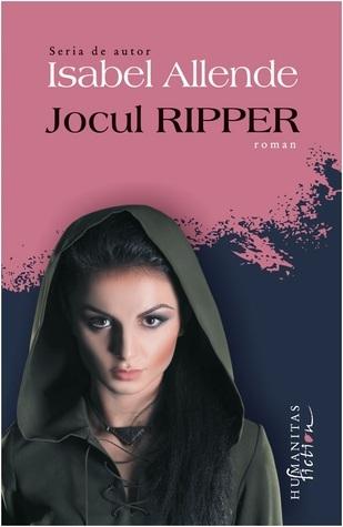 Jocul Ripper  by  Isabel Allende