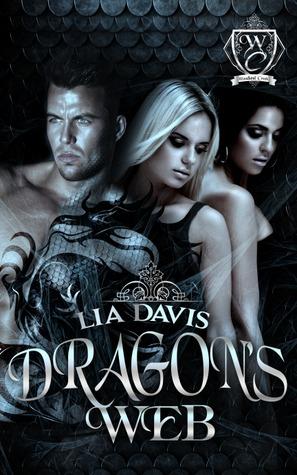 Dragons Web  by  Lia Davis