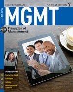 Bndl: PKG Mgmt, 7th Edition Williams