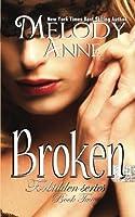 Broken (Forbidden Series #2)
