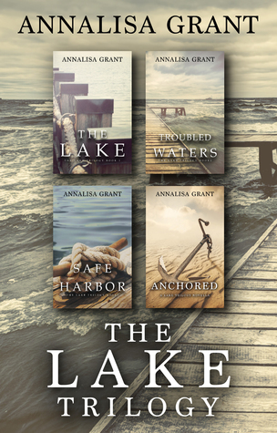 The Complete Lake Series  by  AnnaLisa Grant
