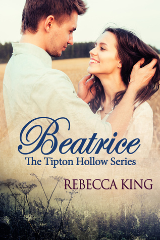Beatrice  by  Rebecca King