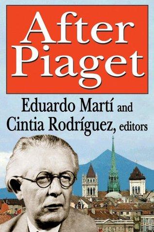 After Piaget: 0 Eduardo Marti