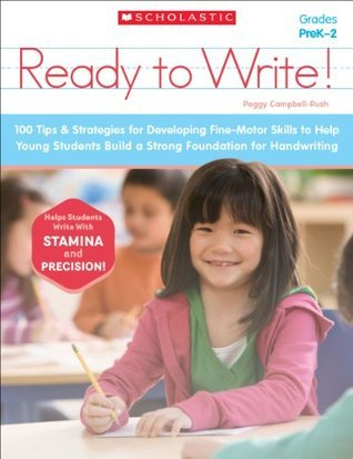 Ready to Write!  by  Peggy Campbell-Rush