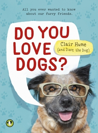 Do You Love Dogs? Clair Hume