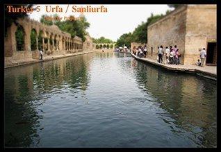 Turkey 5 Urfa/SanliUrfa: On the Same Planet Yasunari Mizuguchi