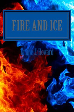 Fire & Ice (Conri Clan Series Book 3)  by  Emilie J. Howard