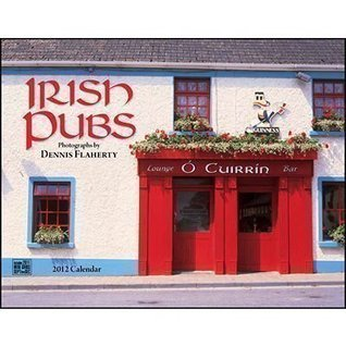 Irish Pubs 2012  by  Tide-Mark Press