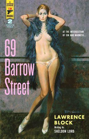 69 Barrow Street  by  Lawrence Block