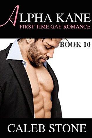 Alpha Kane: Book 10  by  Caleb Stone