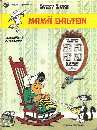 Mamã Dalton  by  Morris