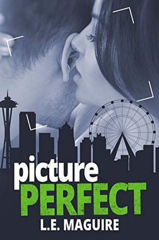 Picture Perfect  by  L.E. Maguire