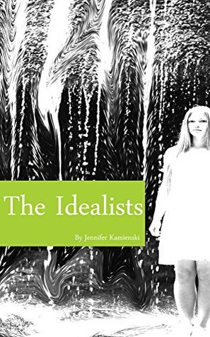 The Idealists: When Does an Environmental Ideal Cross Over to Terrorism  by  Jennifer Kamienski