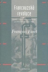 Francouzská revoluce díl 2  by  François Furet