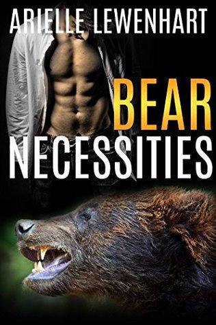 Bear Necessities  by  Arielle Lewenhart